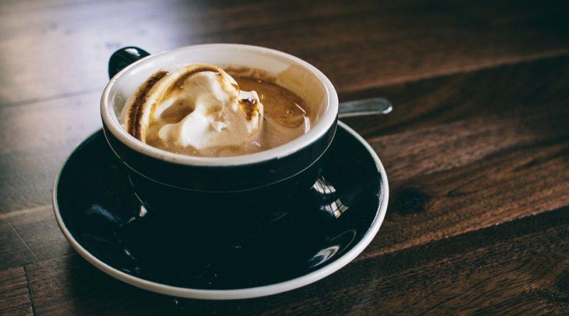 кофеин в кофе