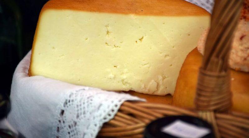 калорийность сыра на 100