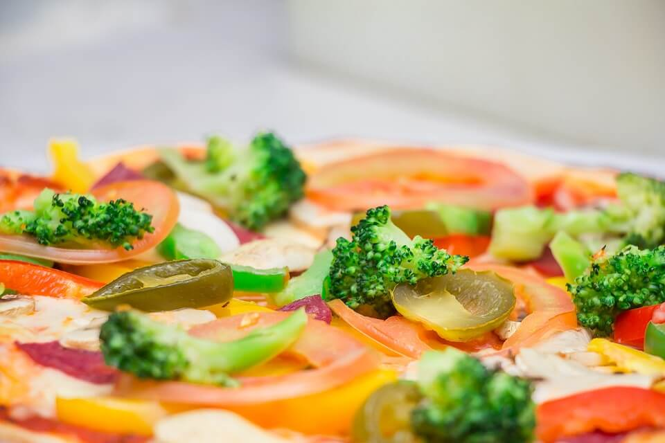 калорийность готовых блюд
