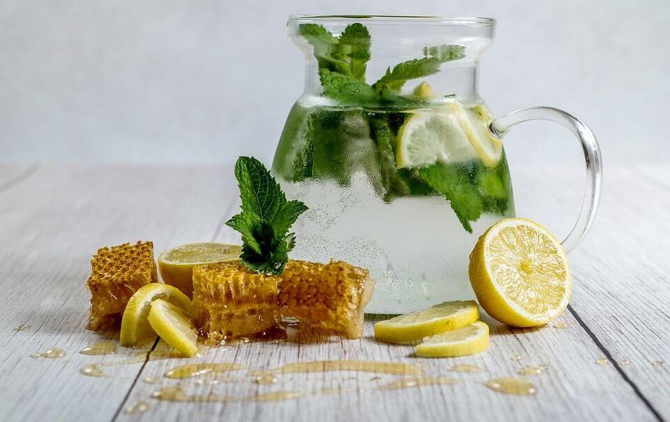 напитки для метаболизма