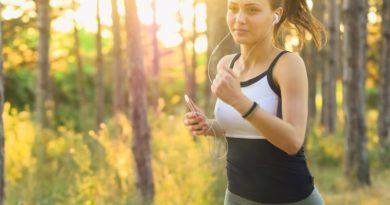 бег для похудения