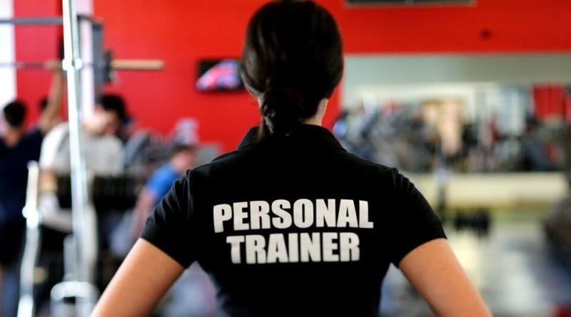 как выбрать персонального тренера