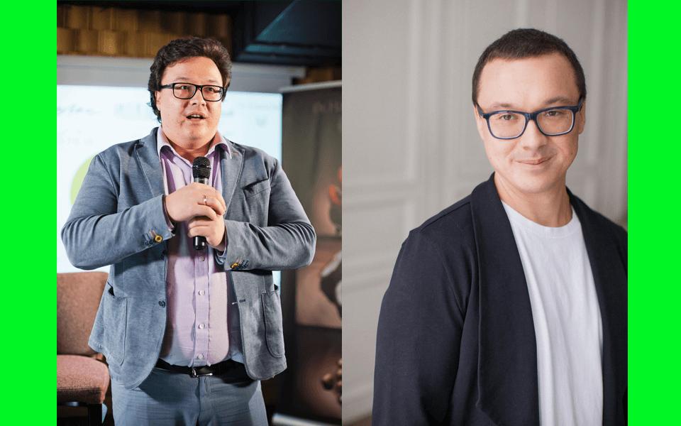 История Антона Козлова, который похудел на 55 кг, основал экомаркет и помогает худеть другим