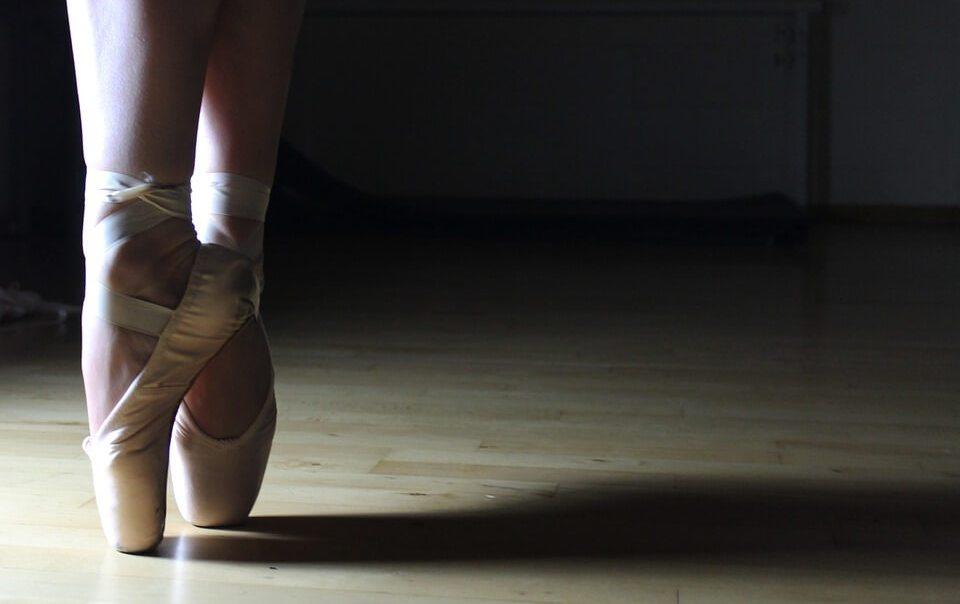 Диета балерин: минус 4 кг за 4 дня