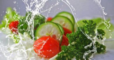 водяная диета 10