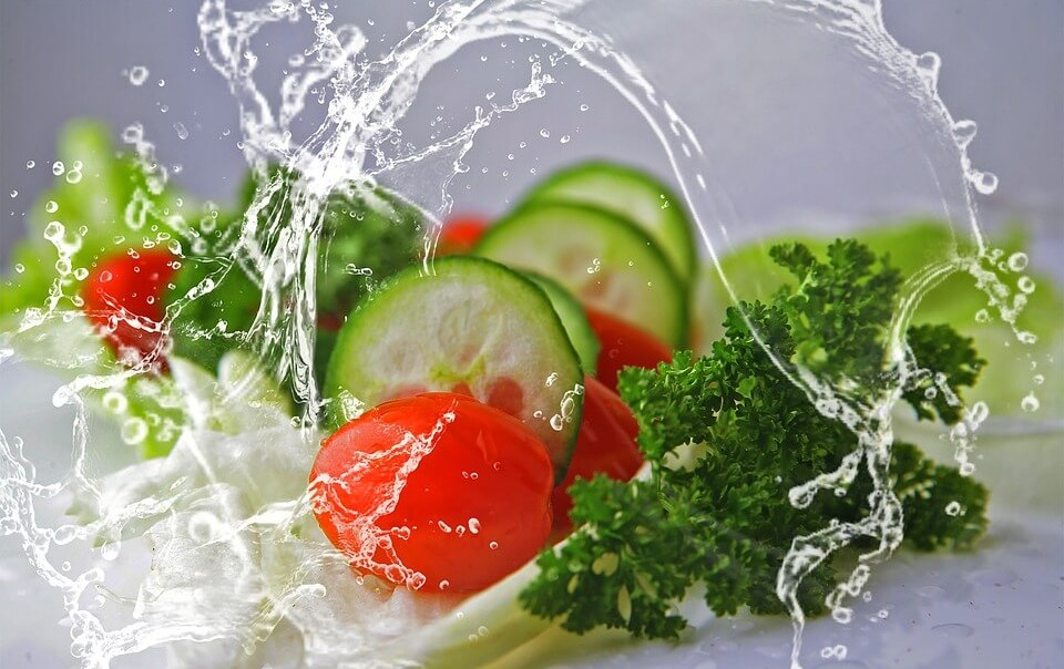 Водяная диета – минус 10 см в талии за 3 дня