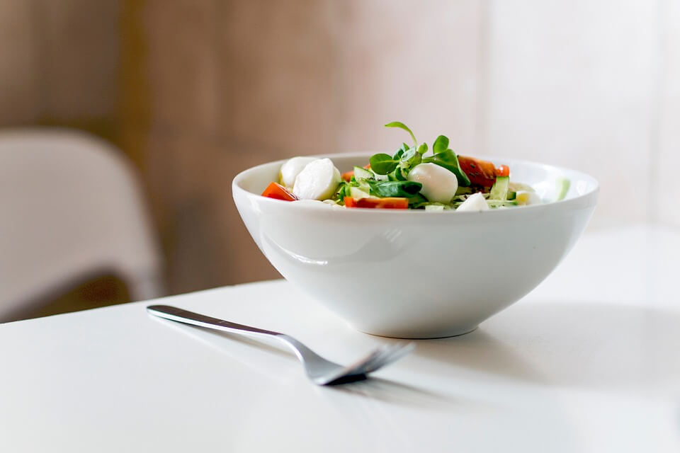 вкусная заправка для салата