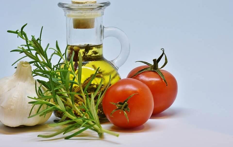 домашние заправки для салатов