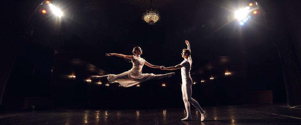 диета для балерин меню