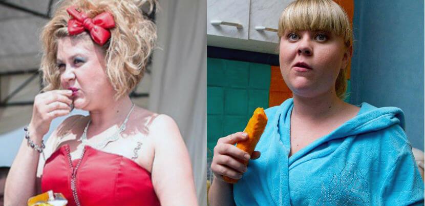 валентина мазунина диета