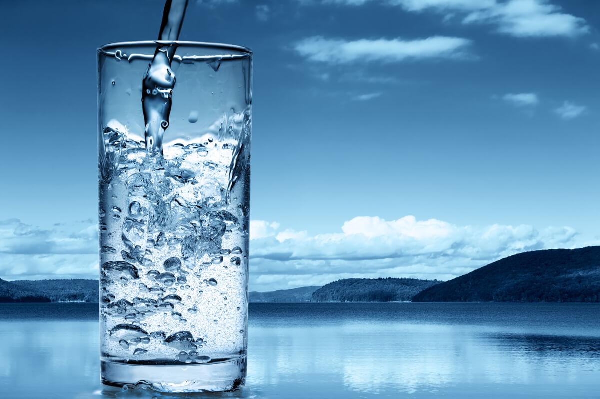 как понять что организму не хватает воды