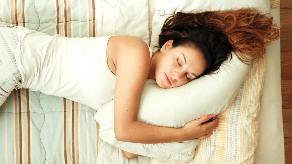 худеть во сне
