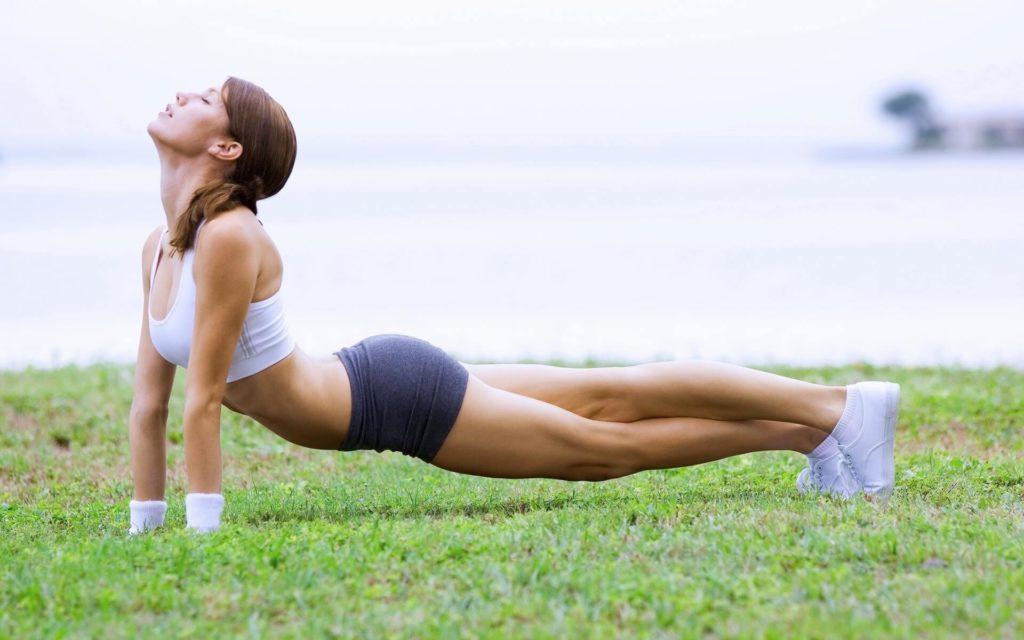 как терять жир не теряя мышечной массы