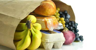 в чем хранить продукты