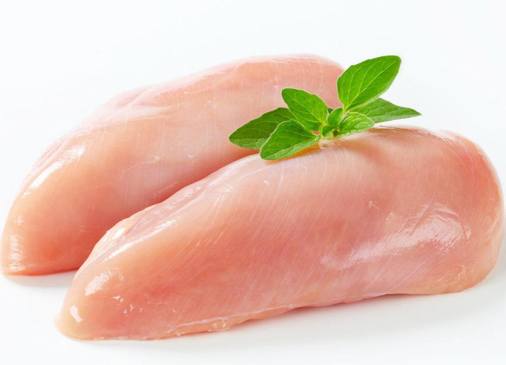оладушки из куриной грудки рецепт