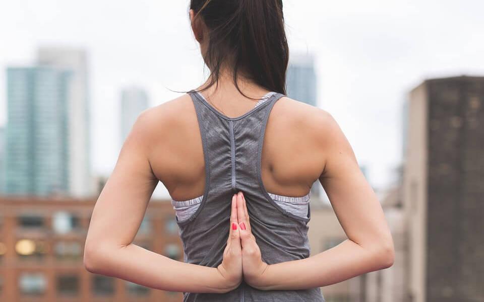 3 основных правила здорового образа жизни