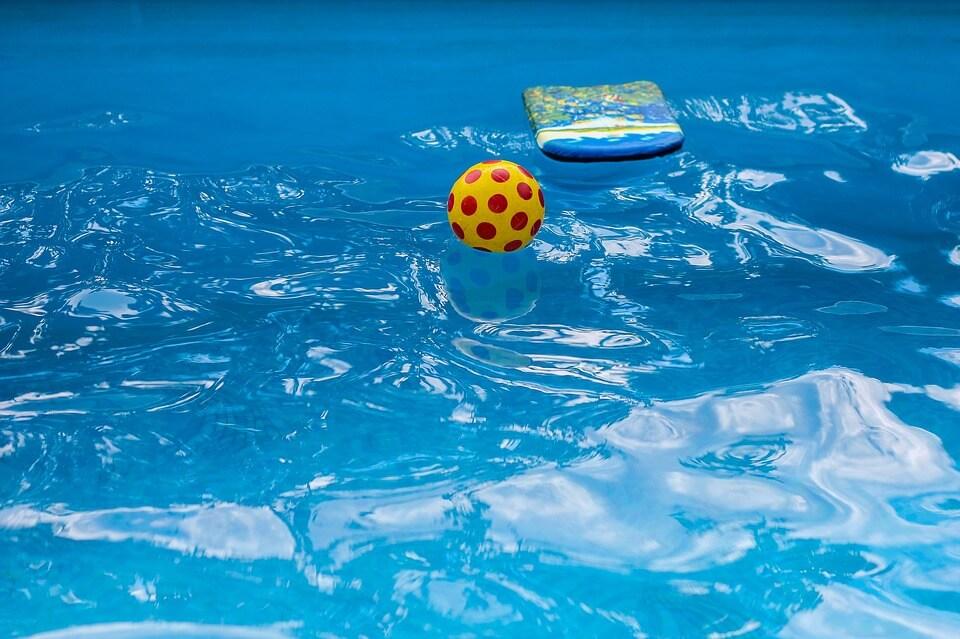 правила посещения бассейна в фитнес клубе