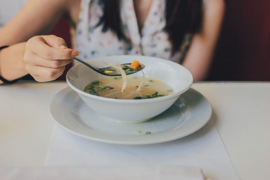 Боннский суп результаты