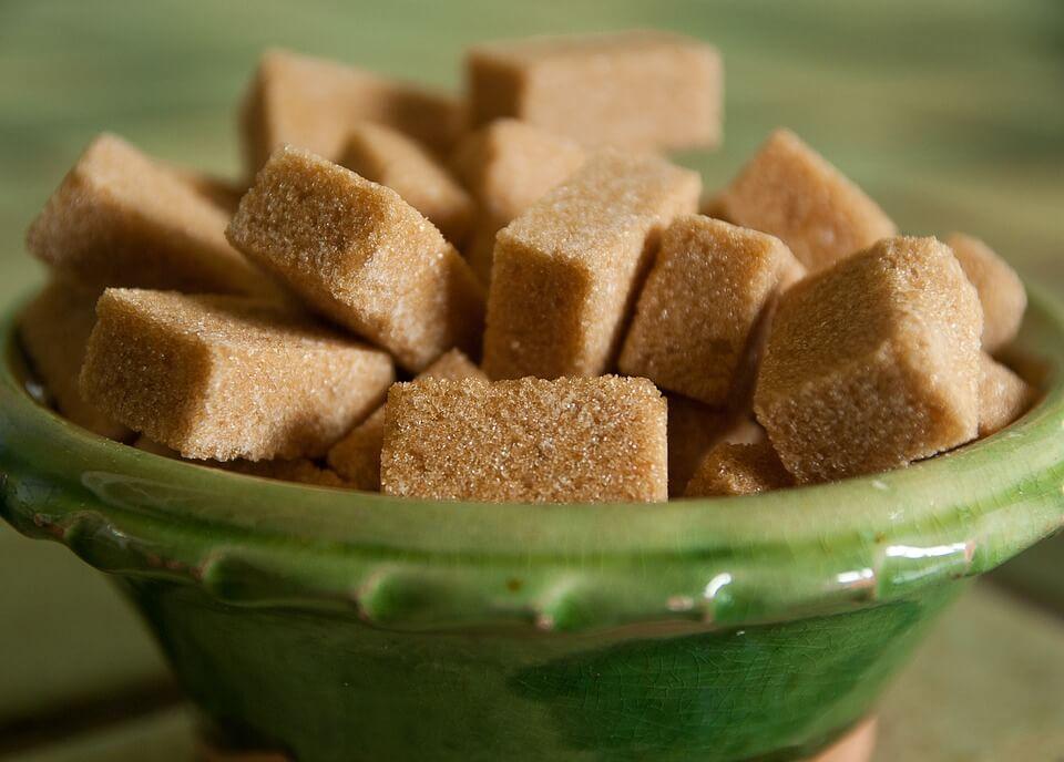 тростниковый сахар польза
