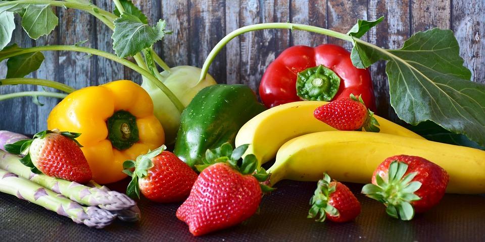 сколько фруктов нужно