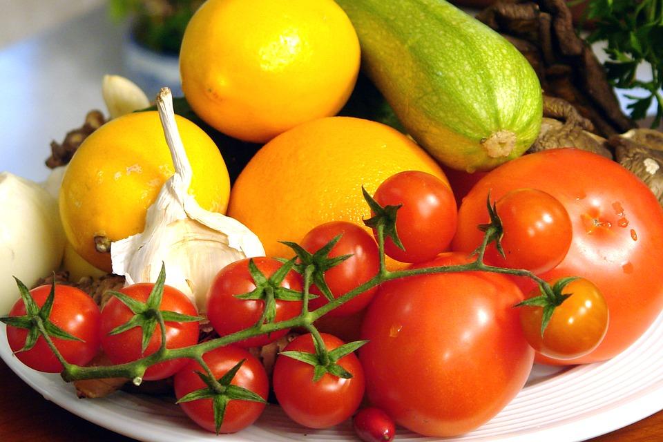 сколько овощей нужно