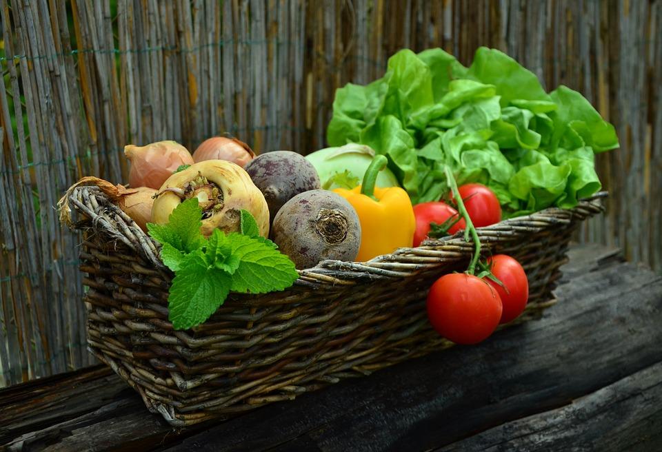 сколько овощей полезно
