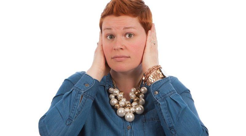как сохранить слух после 50