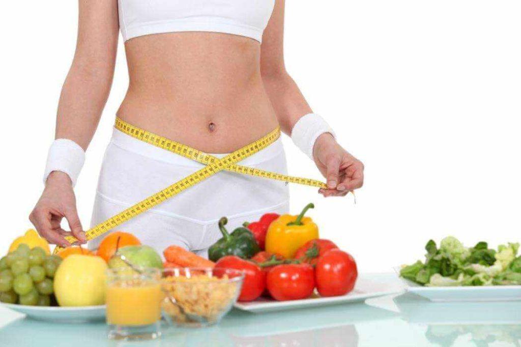 зачем считать калории