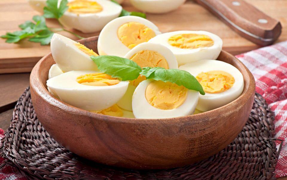 сколько можно есть яиц