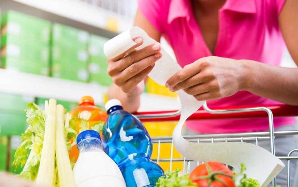 какие продукты покупать