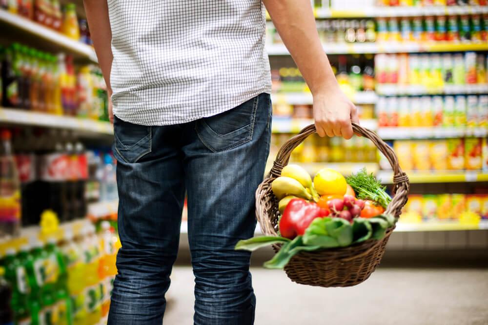 что купить из еды