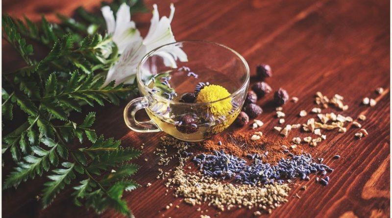 чай для контроля аппетита