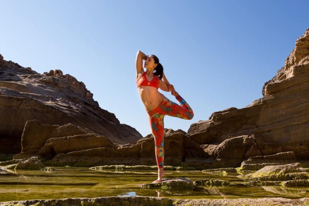 пилатес или йога что лучше