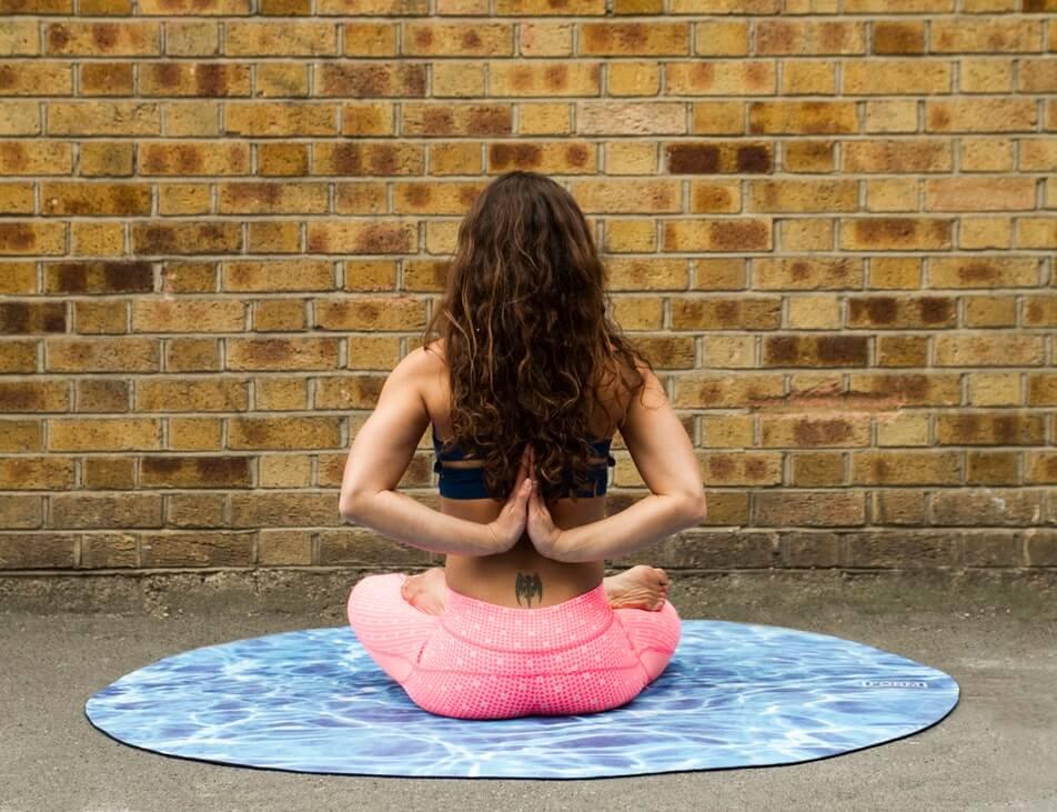 йога пилатес для похудения