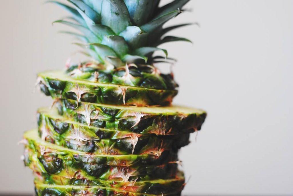 шкурки от ананаса польза