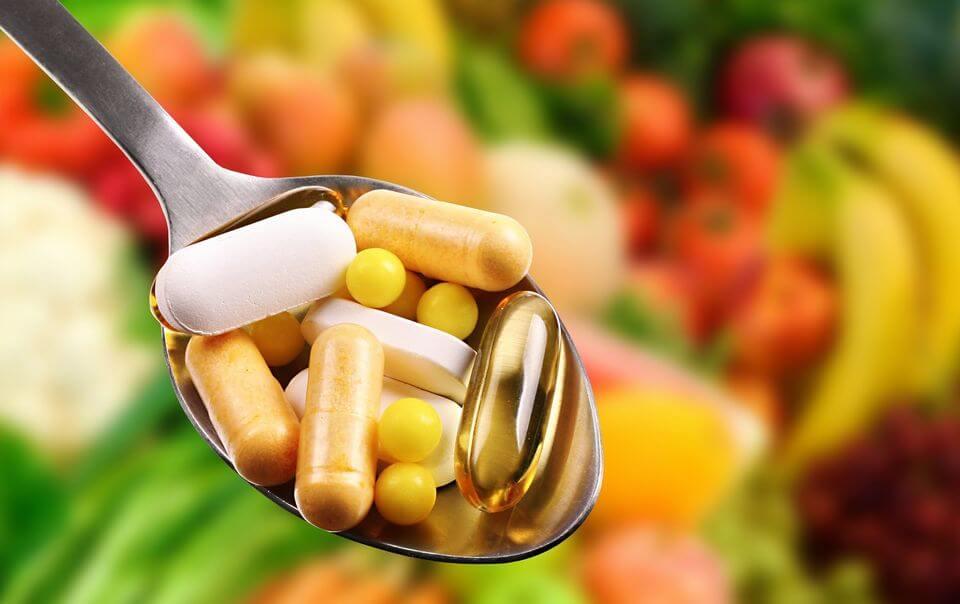 Почему нужно пить витамины? Мнение врачей нутрициологов