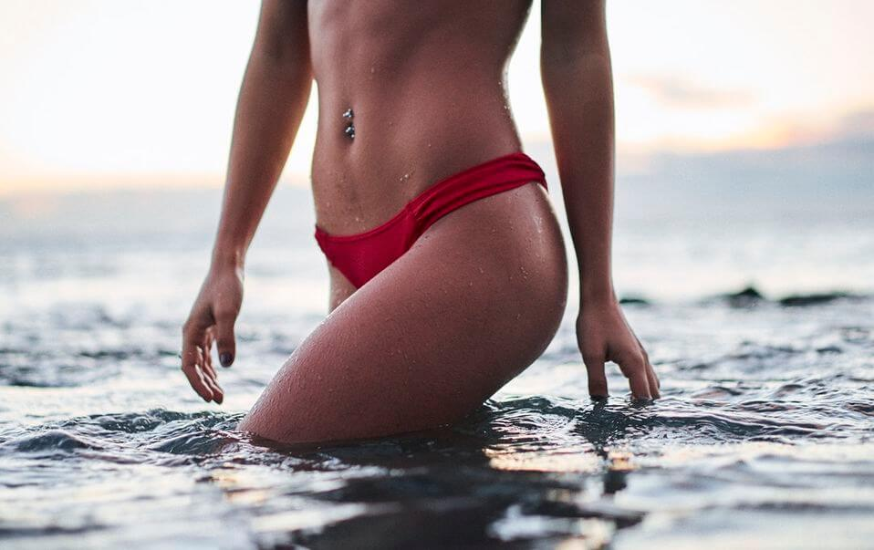 вес перед месячными увеличивается