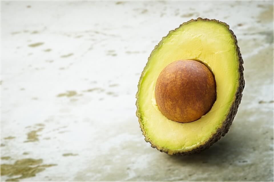 авокадо польза