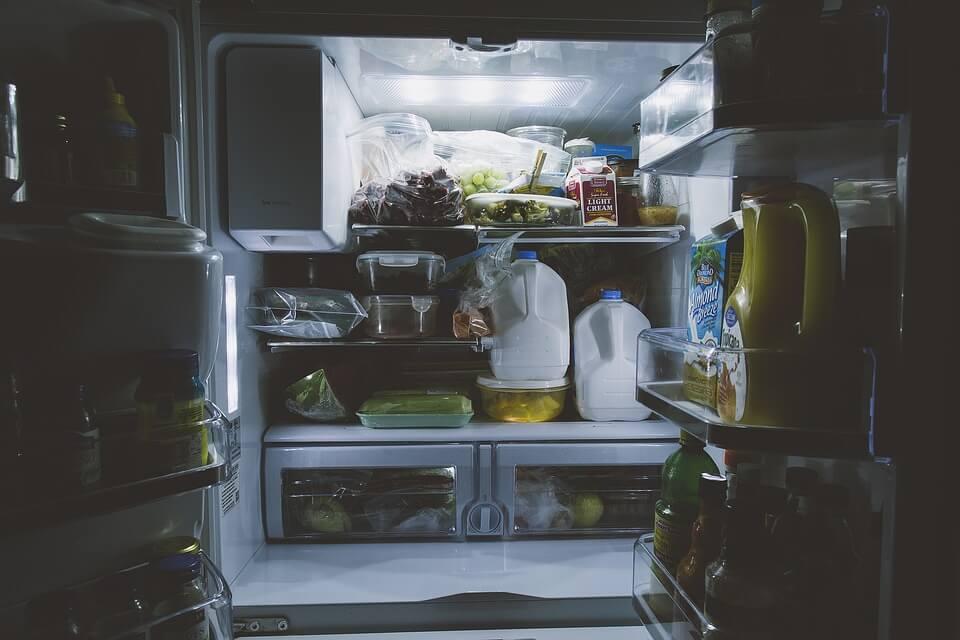 причины ночного голода