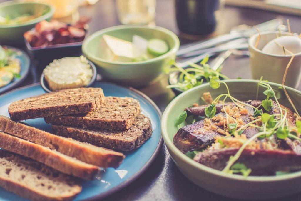 жиросжигающая диета на неделю
