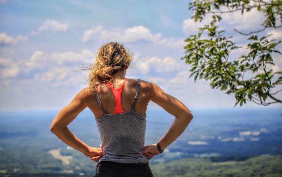 Как сжечь жир, но сохранить мышцы