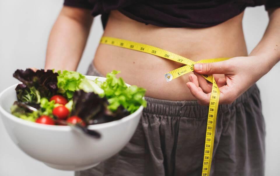 Питание женщины после 40: что есть, чтобы не поправляться