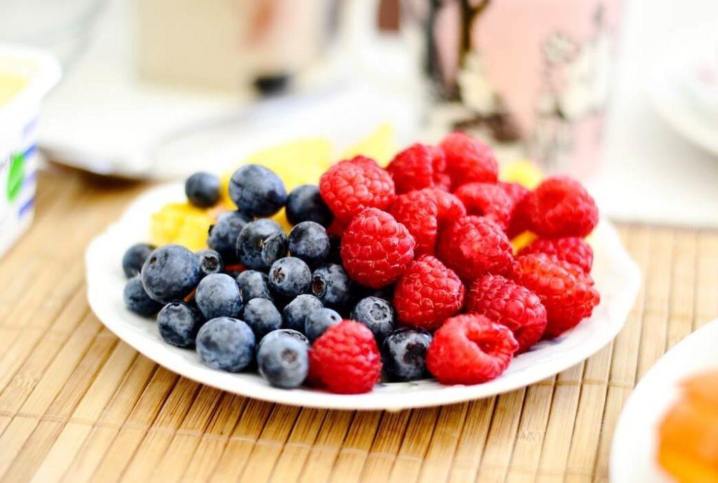 ступенчатая диета лесенка