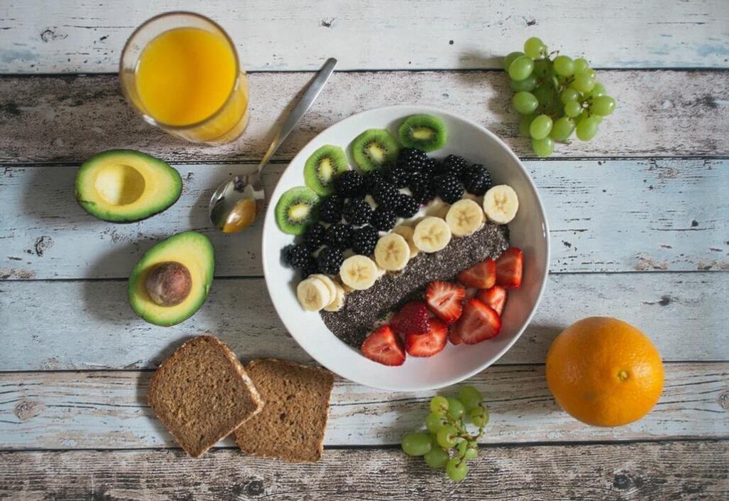 диета лесенка стройность за 5 дней