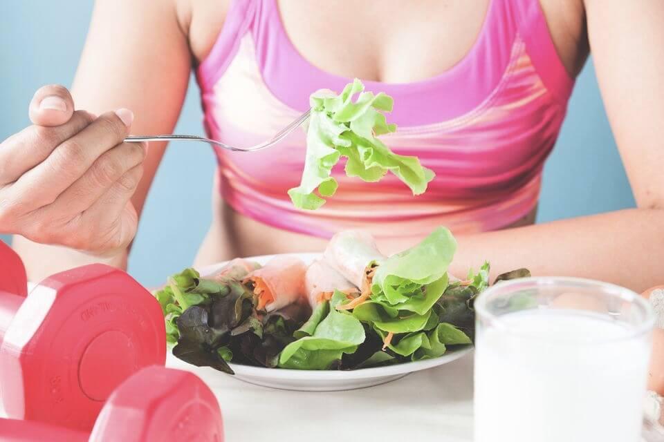 антихолестериновая диета меню на неделю