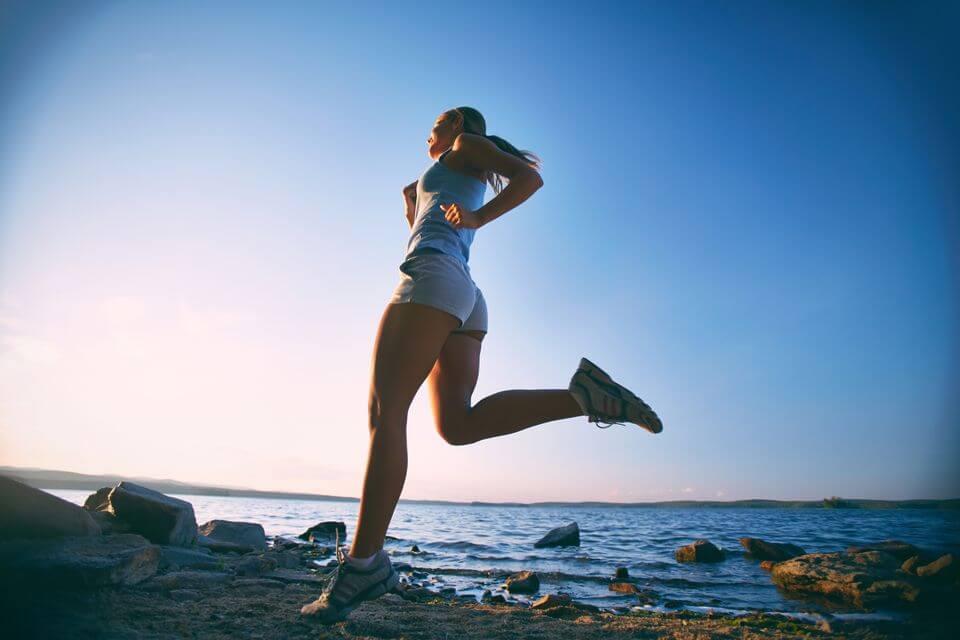 как правильно бегать