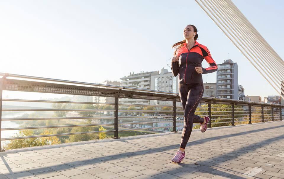 Как правильно бегать: советы для начинающих
