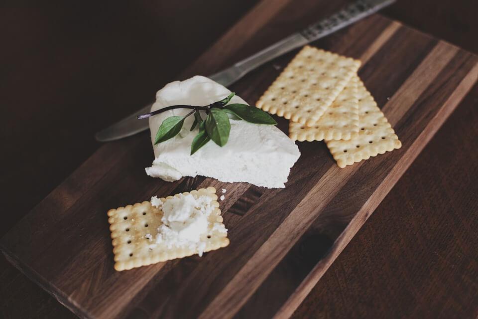 бездрожжевой хлеб для соблюдающих диету