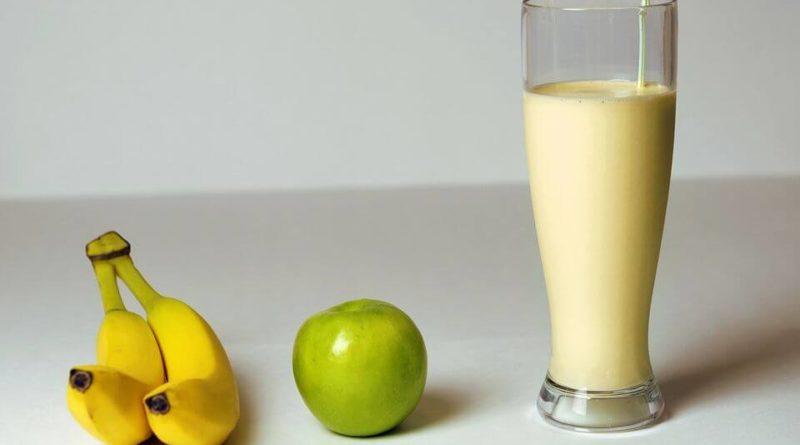 смузи рецепты для похудения