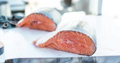 как выбрать красную рыбу